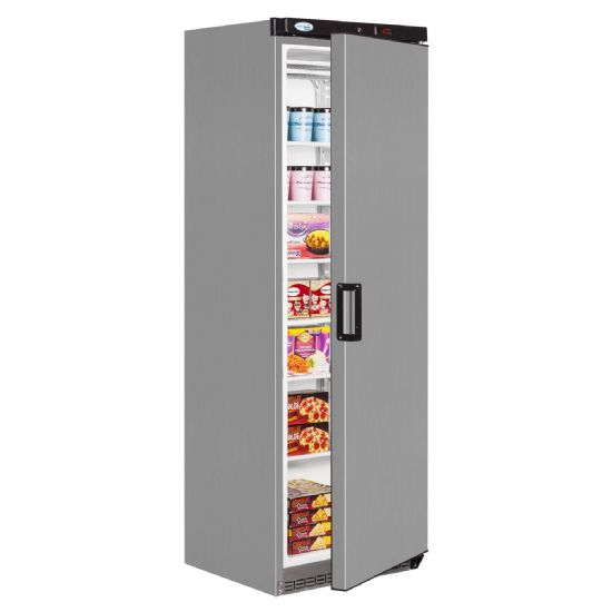 Upright Storage Freezers
